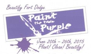 Paint the Town Purple (2)